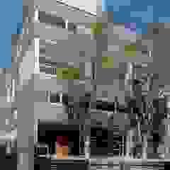 Alvaro Moragrega / arquitecto 인더스트리얼 주택