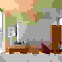 Alvaro Moragrega / arquitecto 인더스트리얼 주방