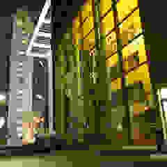 MAASS-Licht Lichtplanung Office buildings