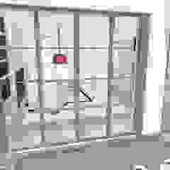 Highbury Basement من Gullaksen Architects إسكندينافي
