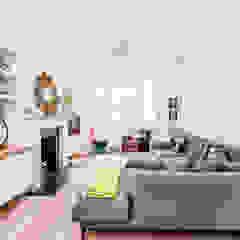 Modern living room by homify Modern