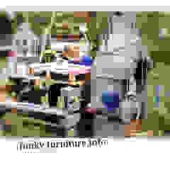 industrial  by Funky furniture, Industrial