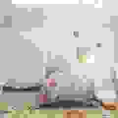 Коттедж г.Полевской Детская комнатa в классическом стиле от Частный дизайнер и декоратор Девятайкина Софья Классический