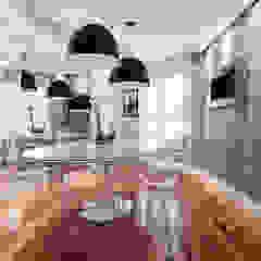 modern  by Amanda Pinheiro Design de interiores, Modern