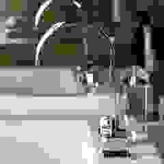 Willa Wrocław Klasyczna łazienka od ASA Autorskie Studio Architektury Klasyczny
