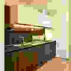 Modern style kitchen by Studio ARTIFEX Modern