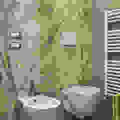 Modern style bathrooms by Studio ARTIFEX Modern