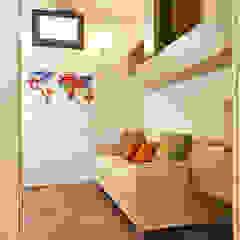 Modern style bedroom by Studio ARTIFEX Modern