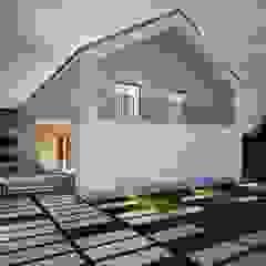 Kunkiewicz Architekci Modern houses