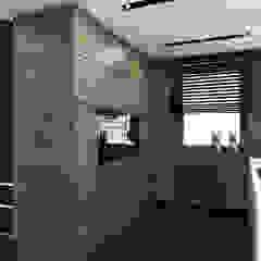 MONOstudio Cucina moderna