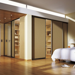 Holz Pirner GmbH Modern style bedroom