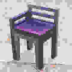 мінімалістський  by APOTEMA Estudio de Diseño, Мінімалістичний MDF