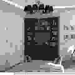 Classic style bedroom by Дизайн студия Ольги Кондратовой Classic