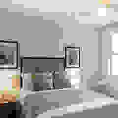 Bedroom 2 Dormitorios de estilo minimalista de In:Style Direct Minimalista