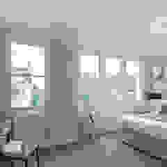 Bedroom 3 Dormitorios de estilo minimalista de In:Style Direct Minimalista