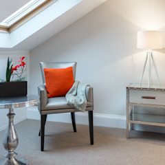 Bedroom 4 Dormitorios de estilo minimalista de In:Style Direct Minimalista