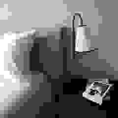 Modern Bedroom by Agence Laurent Cayron Modern