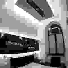 Dormitorios de estilo moderno de WE LOFT DESIGN Moderno