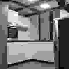 Cocinas de estilo moderno de WE LOFT DESIGN Moderno