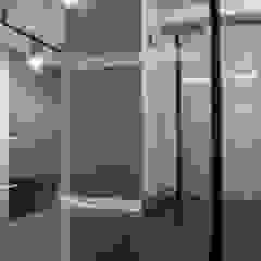 Vestidores de estilo moderno de WE LOFT DESIGN Moderno