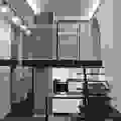 Estudios y despachos de estilo moderno de WE LOFT DESIGN Moderno