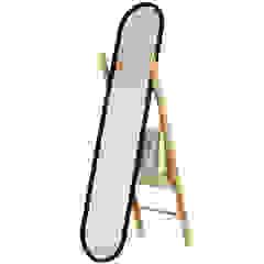 Зеркало напольное + вешалка Hub от Enjoyme Лофт