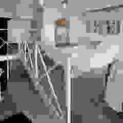 Dormitorios de estilo moderno de justyna smolec architektura & design Moderno
