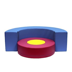 Sponge Design Habitaciones infantilesJuguetes