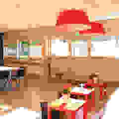 Wijkcentrum De Bolder Eclectische evenementenlocaties van Levenssfeer Eclectisch Hout Hout