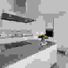 Küchenblock Moderne Küchen von Architektur Jansen Modern