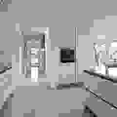 Küche Moderne Küchen von Architektur Jansen Modern