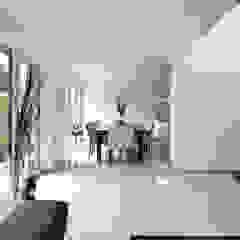 Wohn- und Essbereich Moderne Esszimmer von Architektur Jansen Modern