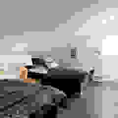 Schlafen Tropische Schlafzimmer von Architektur Jansen Tropisch