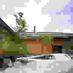 那須高原の家 クラシカルな 家 の TAMAI ATELIER クラシック