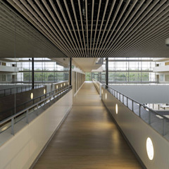 Meander Medisch Centrum Moderne ziekenhuizen van Derako International B.V. Modern