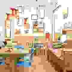 Igloo Vintage Office spaces & stores
