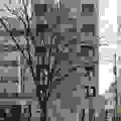 トレス建築事務所 Case moderne