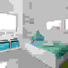 Dormitorios infantiles coloniales de FischerHaus GmbH & Co. KG Colonial