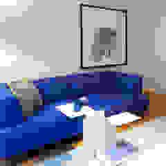 Salas de estilo moderno de Stockhausen Fotodesign Moderno