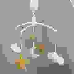 Petit13or Nursery/kid's roomToys Cotton Yellow