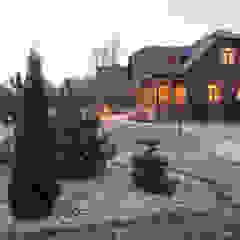 Country style house by Tatiana Ivanova Design Country