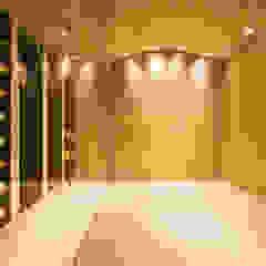 by RM arquitectura Minimalist