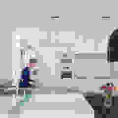 Cocinas de estilo minimalista de Architect2GO Minimalista