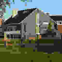 Casas modernas de Architect2GO Moderno