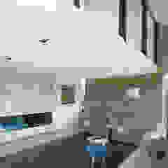 Salas de estilo moderno de Architect2GO Moderno