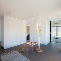 Cuartos infantiles de estilo minimalista de Architect2GO Minimalista