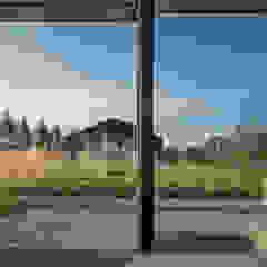 Jardines de estilo moderno de Architect2GO Moderno