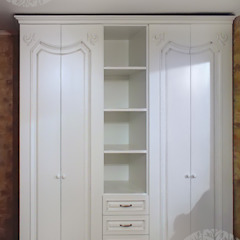 Lesomodul Living roomCupboards & sideboards
