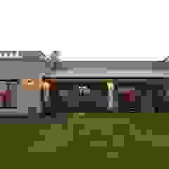 Casas de estilo rural de Parrado Arquitectura Rural