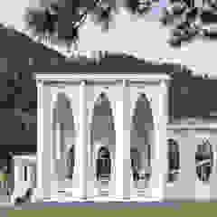 by Smolenicky & Partner Architektur GmbH Colonial